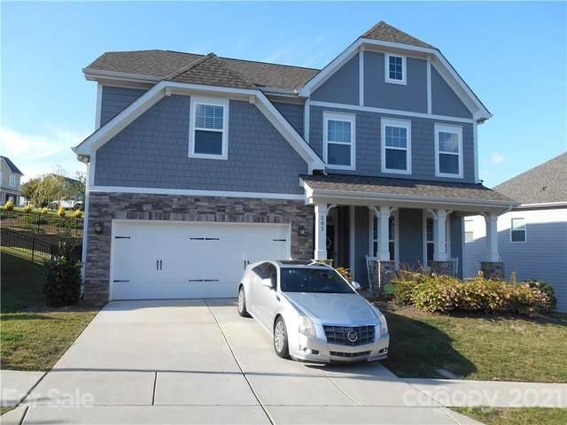 205 Church Street, Mcadenville, NC 28101 (#3787436) :: LePage Johnson Realty Group, LLC