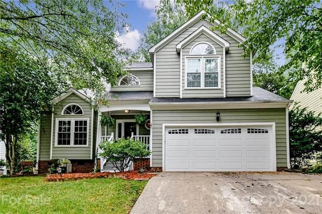 9615 Harris Glen Drive, Charlotte, NC 28269 (#3787445) :: Caulder Realty and Land Co.
