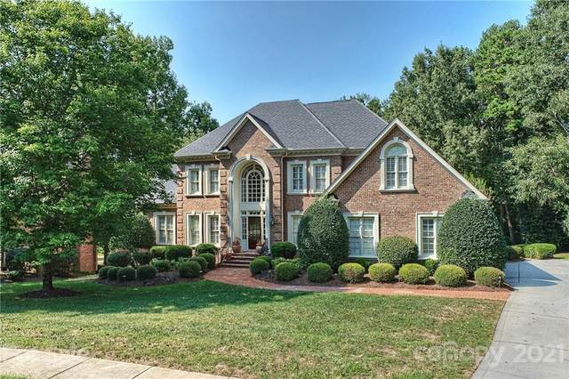 6535 Seton House Lane, Charlotte, NC 28277 (#3787456) :: Caulder Realty and Land Co.