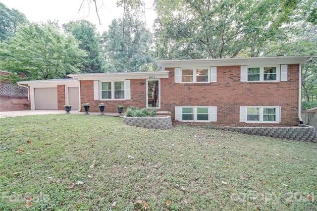 1911 Hemlock Drive, Albemarle, NC 28001 (#3787468) :: LKN Elite Realty Group   eXp Realty