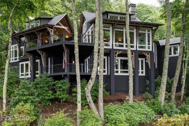 441 Sweet Fern Way, Sylva, NC 28779 (#3787476) :: Caulder Realty and Land Co.
