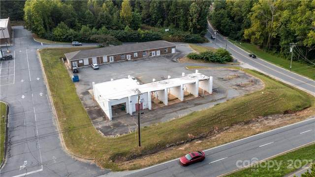 750 Centerview Street, China Grove, NC 28023 (#3787489) :: Odell Realty