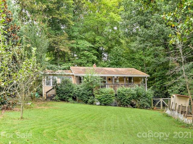 20 Whitted Knoll, Candler, NC 28715 (#3787490) :: Modern Mountain Real Estate