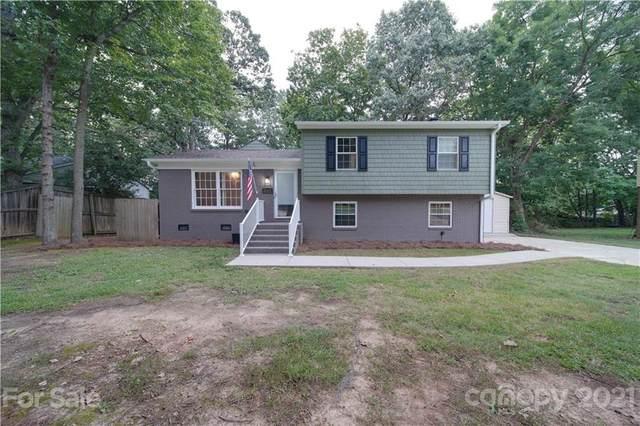 729 Forestbrook Drive, Gastonia, NC 28056 (#3787498) :: Briggs American Homes