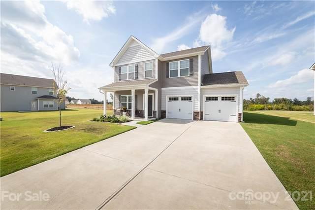 515 Comfort Way, Locust, NC 28097 (#3787501) :: Cloninger Properties