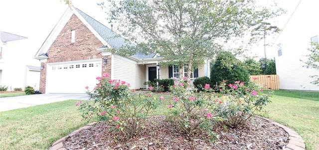 11647 Tucker Field Road, Midland, NC 28107 (#3787505) :: Expert Real Estate Team