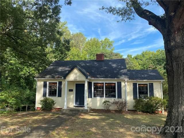 1201 Delane Avenue, Charlotte, NC 28211 (#3787507) :: Caulder Realty and Land Co.