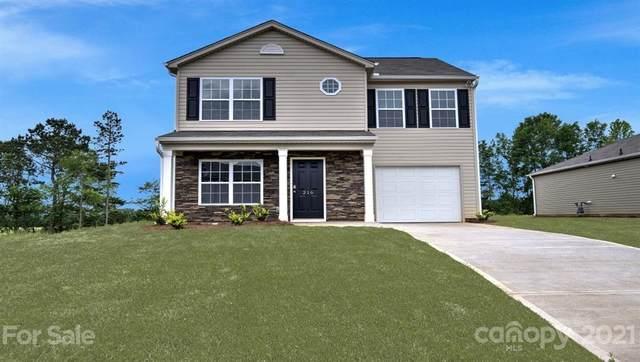 130 Colt Street #59, Candler, NC 28715 (#3787510) :: Cloninger Properties