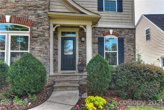 1258 Yellow Springs Drive, Indian Land, SC 29707 (#3787511) :: The Ordan Reider Group at Allen Tate
