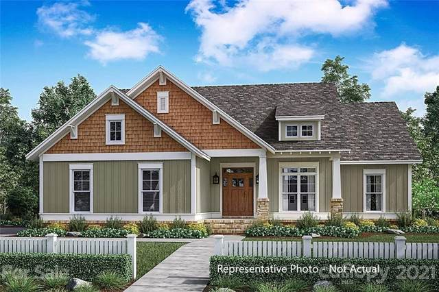 2135 Smith Road #5, Clover, SC 29710 (#3787513) :: Expert Real Estate Team
