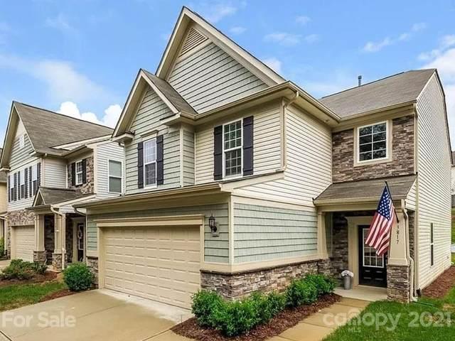 3817 Park South Station Boulevard, Charlotte, NC 28210 (#3787517) :: Robert Greene Real Estate, Inc.