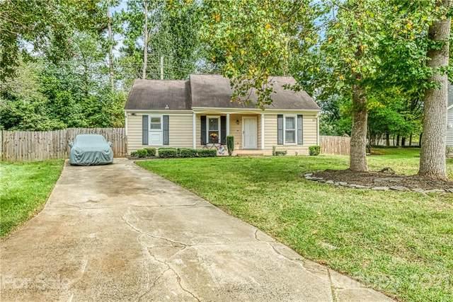10353 Roundhouse Circle, Mint Hill, NC 28227 (#3787527) :: Keller Williams South Park
