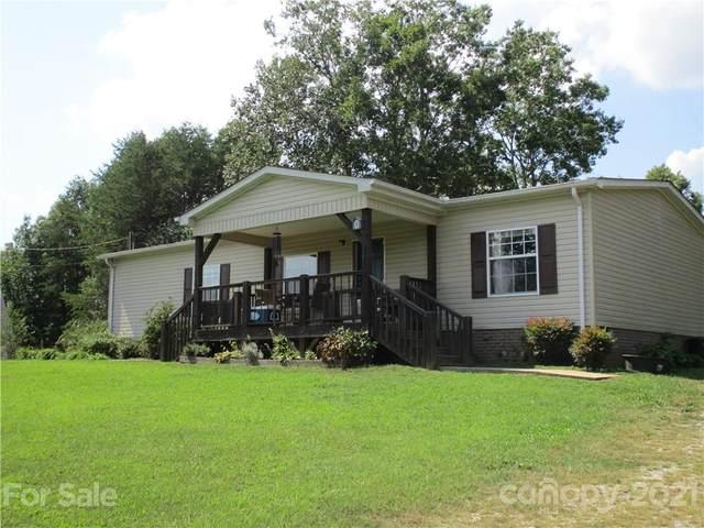 5596 John Reep Street, Morganton, NC 28655 (#3787536) :: High Performance Real Estate Advisors