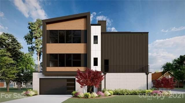 406 Katonah Avenue, Charlotte, NC 28208 (#3787537) :: DK Professionals