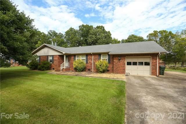 1607 Caromar Place, Concord, NC 28027 (#3787545) :: The Petree Team