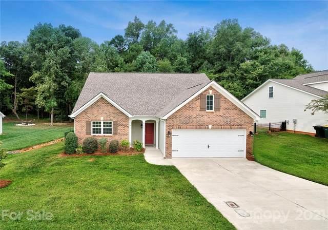 564 Church Street, Locust, NC 28097 (#3787547) :: Cloninger Properties