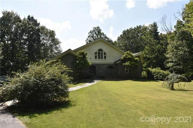 1389 Draco Road, Lenoir, NC 28645 (#3787552) :: Rhonda Wood Realty Group