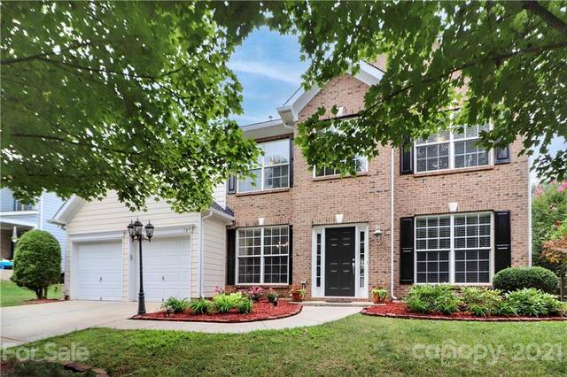 149 N Wendover Trace, Mooresville, NC 28117 (#3787554) :: Caulder Realty and Land Co.