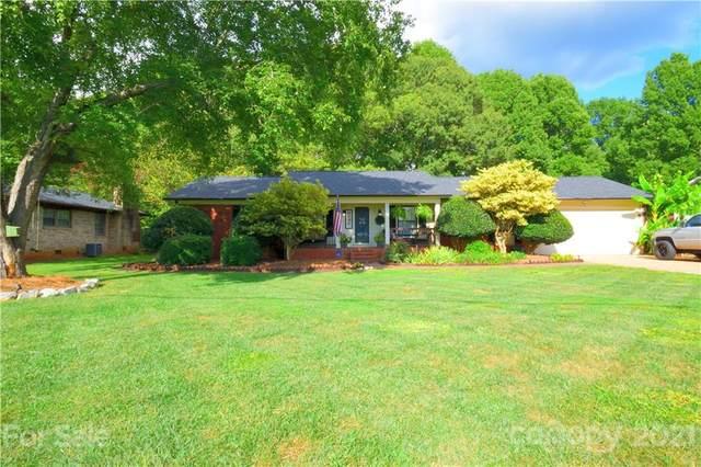 1175 Julius Drive, Salisbury, NC 28147 (#3787555) :: Exit Realty Elite Properties