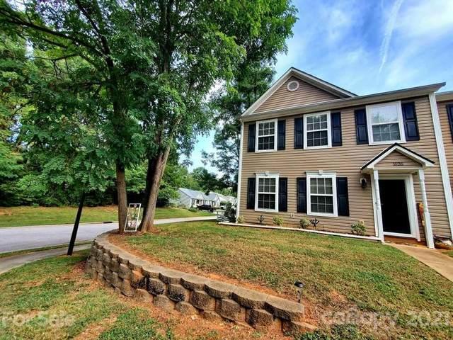 1626 Begonia Way 37-A, Rock Hill, SC 29732 (#3787558) :: Scarlett Property Group