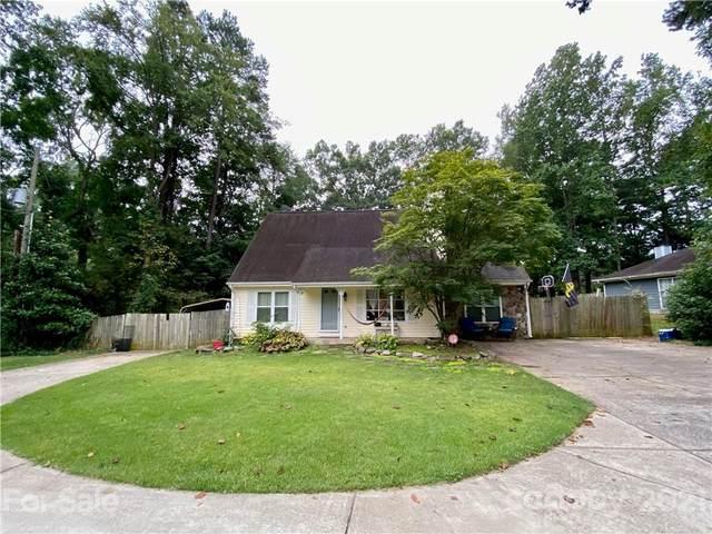 9222 Idlewild Drive, Charlotte, NC 28227 (#3787561) :: Keller Williams South Park