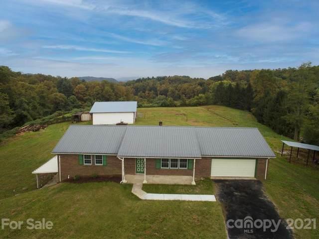 364 Twin Lakes Drive, Flat Rock, NC 28731 (#3787563) :: BluAxis Realty