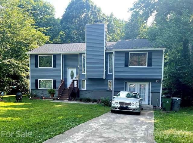 4952 Mcalpine Lane, Charlotte, NC 28212 (#3787569) :: Caulder Realty and Land Co.