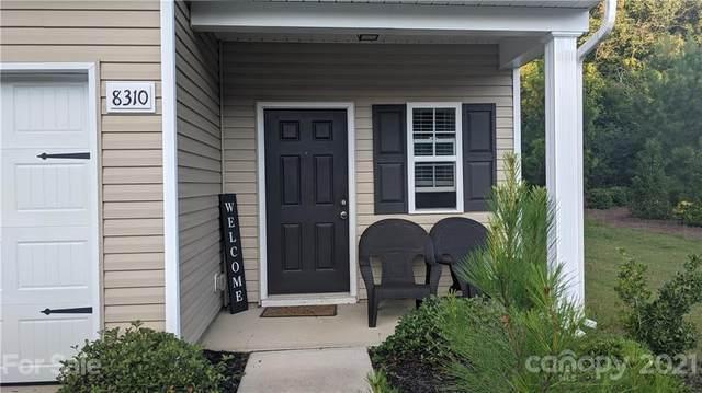 8310 Paw Valley Lane, Charlotte, NC 28214 (#3787578) :: Carver Pressley, REALTORS®