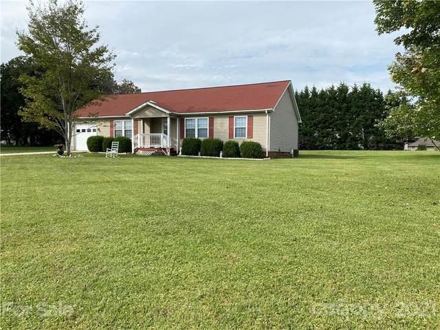 250 Little Wilkesboro Road, Harmony, NC 28634 (#3787580) :: Robert Greene Real Estate, Inc.