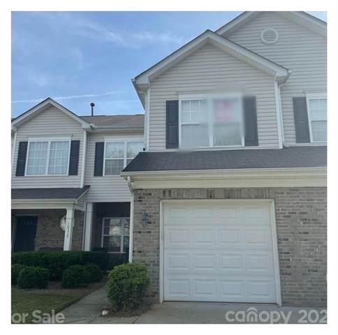 10312 Stineway Court, Pineville, NC 28134 (#3787591) :: LePage Johnson Realty Group, LLC