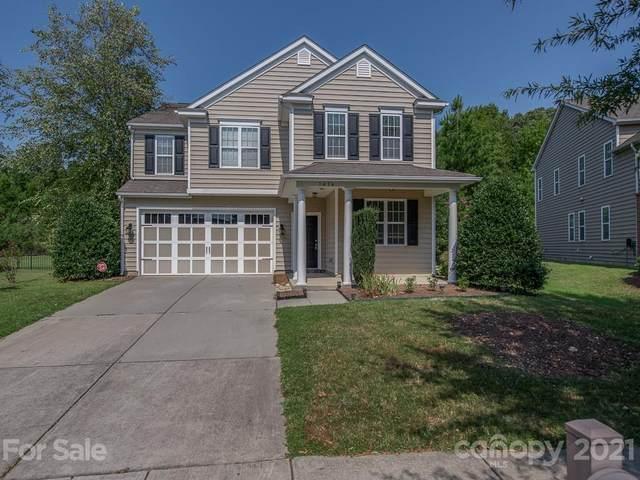 1416 Ridgehaven Road, Waxhaw, NC 28173 (#3787592) :: Puma & Associates Realty Inc.