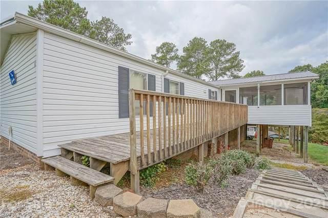 562 Springwood Drive, Mount Gilead, NC 27306 (#3787599) :: Homes Charlotte
