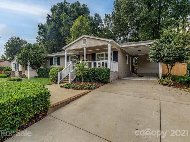 5528 Murrayhill Road, Charlotte, NC 28210 (#3787602) :: Homes Charlotte