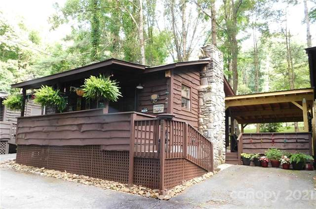71 Sassafras Lane, Maggie Valley, NC 28751 (#3787603) :: Carlyle Properties