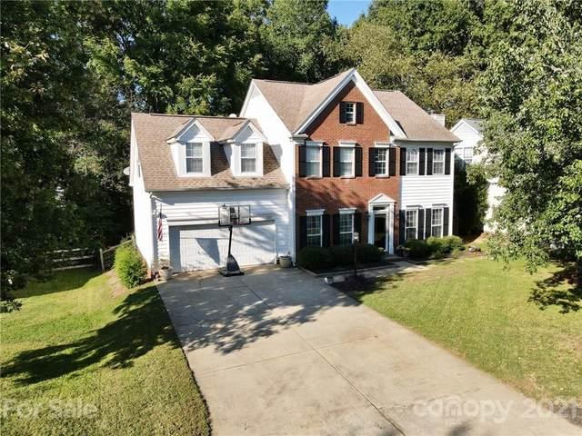 6607 Reedy Creek Road, Charlotte, NC 28215 (#3787605) :: Premier Realty NC