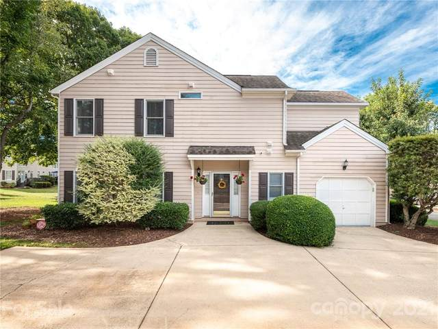 8706 Fox Chase Lane, Charlotte, NC 28269 (#3787607) :: Carlyle Properties