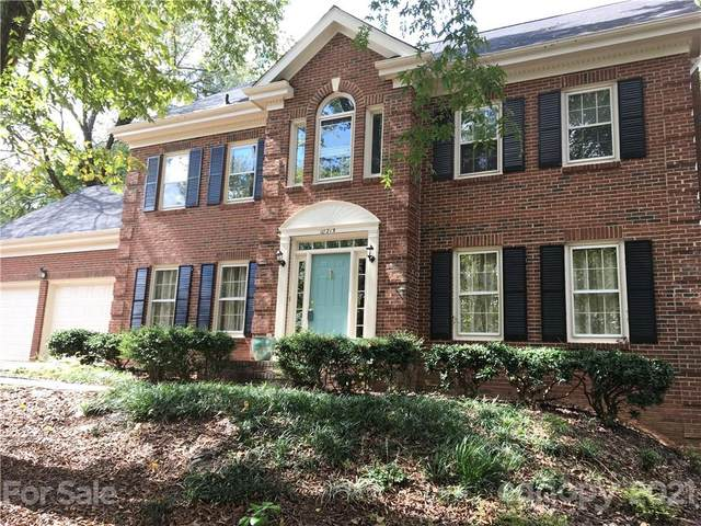10215 Wild Willow Lane, Charlotte, NC 28277 (#3787608) :: BluAxis Realty