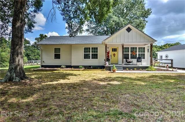 5120 N Rocky River Road, Indian Trail, NC 28079 (#3787612) :: Rhonda Wood Realty Group