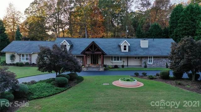 3627 Sherwood Circle, Gastonia, NC 28056 (#3787625) :: Odell Realty
