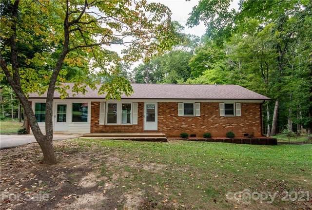 141 Hillndale Road, Statesville, NC 28677 (#3787628) :: Robert Greene Real Estate, Inc.