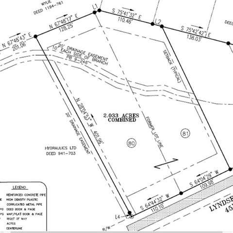 0000 Lyndsey Brooke Court, Lincolnton, NC 28092 (#3787644) :: The Ordan Reider Group at Allen Tate