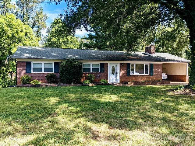115 Hilltop Avenue, Valdese, NC 28690 (#3787652) :: Love Real Estate NC/SC
