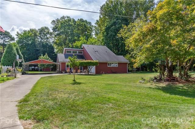 202 Underwood Drive, Mount Holly, NC 28120 (#3787657) :: Ann Rudd Group