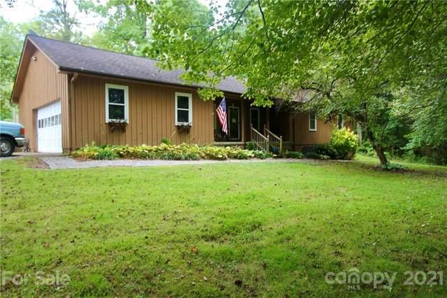 90 Pattys Chapel Road, Fletcher, NC 28732 (#3787658) :: Johnson Property Group - Keller Williams