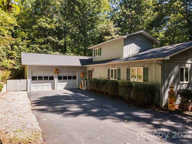 1367 Forest Lake Heights Drive, Nebo, NC 28761 (#3787660) :: Cloninger Properties