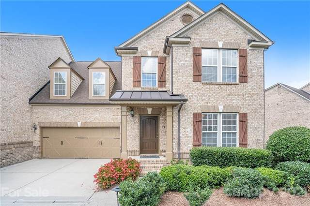 2314 Donnington Lane NW, Concord, NC 28027 (#3787672) :: Odell Realty
