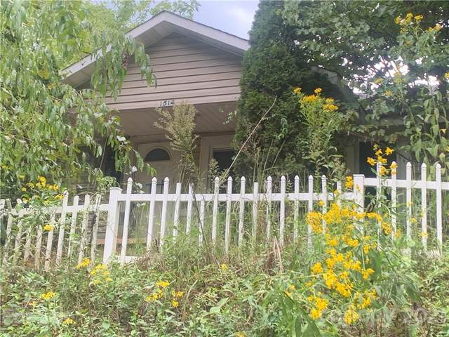 1514 Wakefield Drive, Lenoir, NC 28645 (#3787675) :: Love Real Estate NC/SC