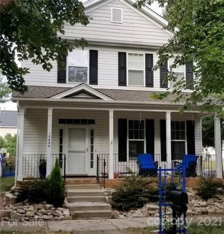 15404 Crossing Gate Drive #226, Huntersville, NC 28031 (#3787688) :: Puma & Associates Realty Inc.