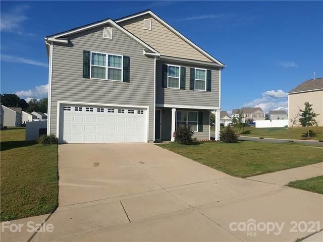 2702 Cider Ridge Road #42, Dallas, NC 28034 (#3787696) :: Exit Realty Elite Properties