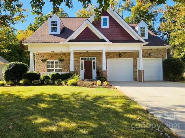 479 Walden Park Drive, Fort Mill, SC 29715 (#3787708) :: MartinGroup Properties